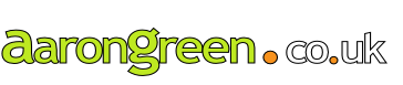 aarongreen.co.uk